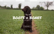 Boots and Bones