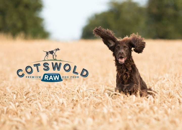 One month on Cotswold RAW