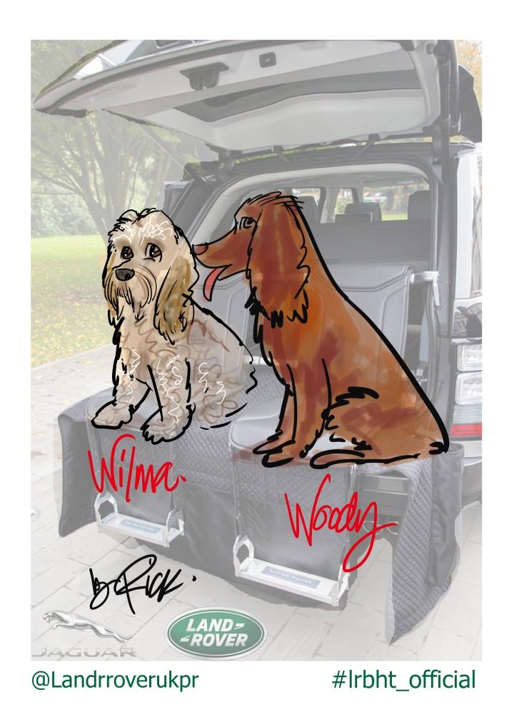 woody&wilmar